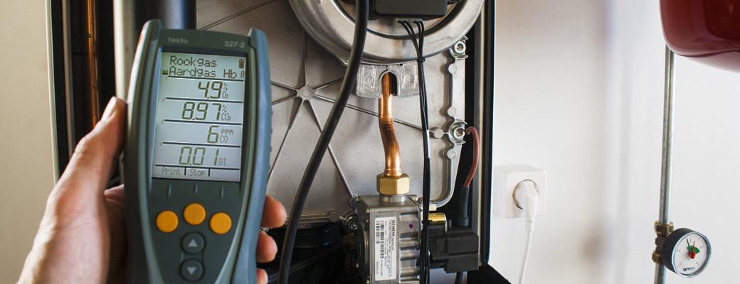 Super Zonneboiler abonnement: jaarlijks onderhoud en controle GU-94